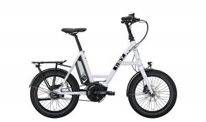 I:SY E-bike DrivE S8 ZR White