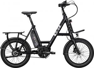 I:SY E-bike DrivE XXL N3.8 ZR Wet Aspalt