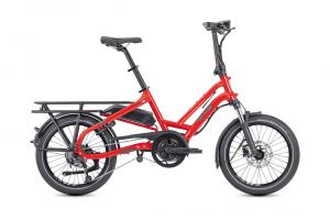 TERN HSD P9 E-bike