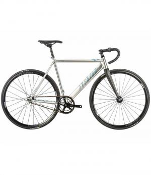 Aventon complete bike Cordoba polished 61cm