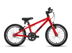 "FROG 44 RED 16"" Kids bike"