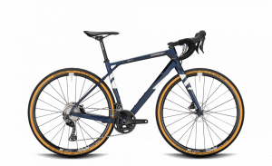 CONWAY Gravel GRV 1000 Carbon