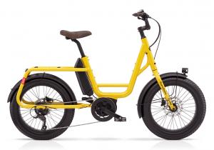 Benno Bikes RemiDemi 500w (Mini Bike)