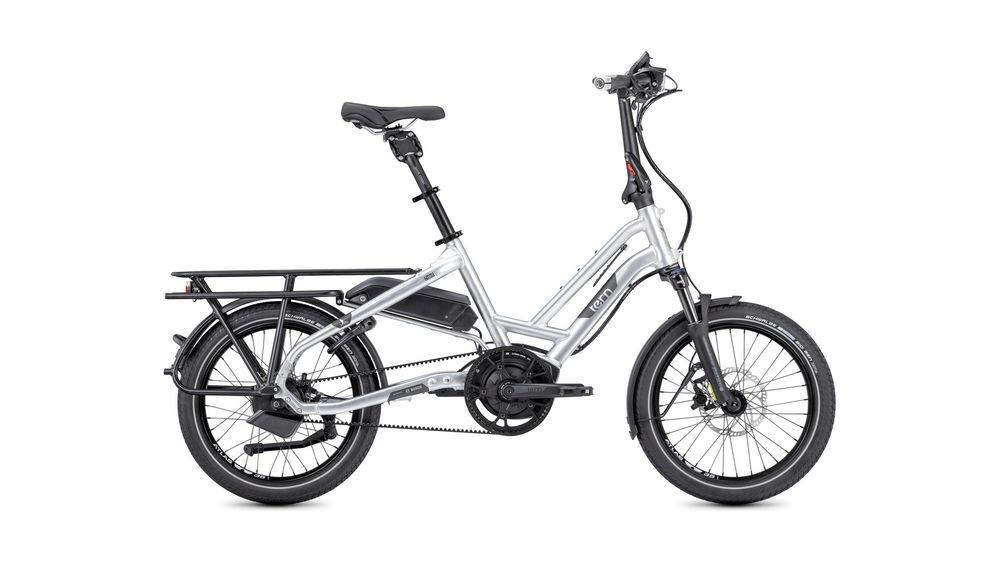 TERN E-bike HSD S+