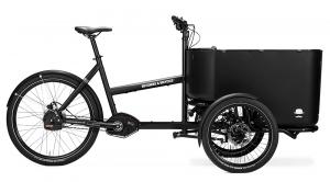 Butchers & Bicycles MK1-E Vario