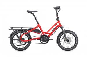 TERN E-bike HSD S8