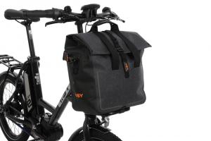 I:SY Front Travel-Bag Waterproof Klickfix