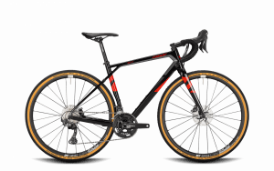 CONWAY Gravel GRV 1200 Carbon