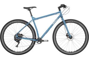 "Surly Ogre MTB Complete Bike, 27,5+/29"""
