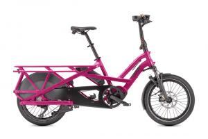 TERN E-bike Longtail GSD S10 Jubilee
