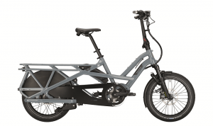 Tern E-bike Longtail GSD S00 Mod. 21