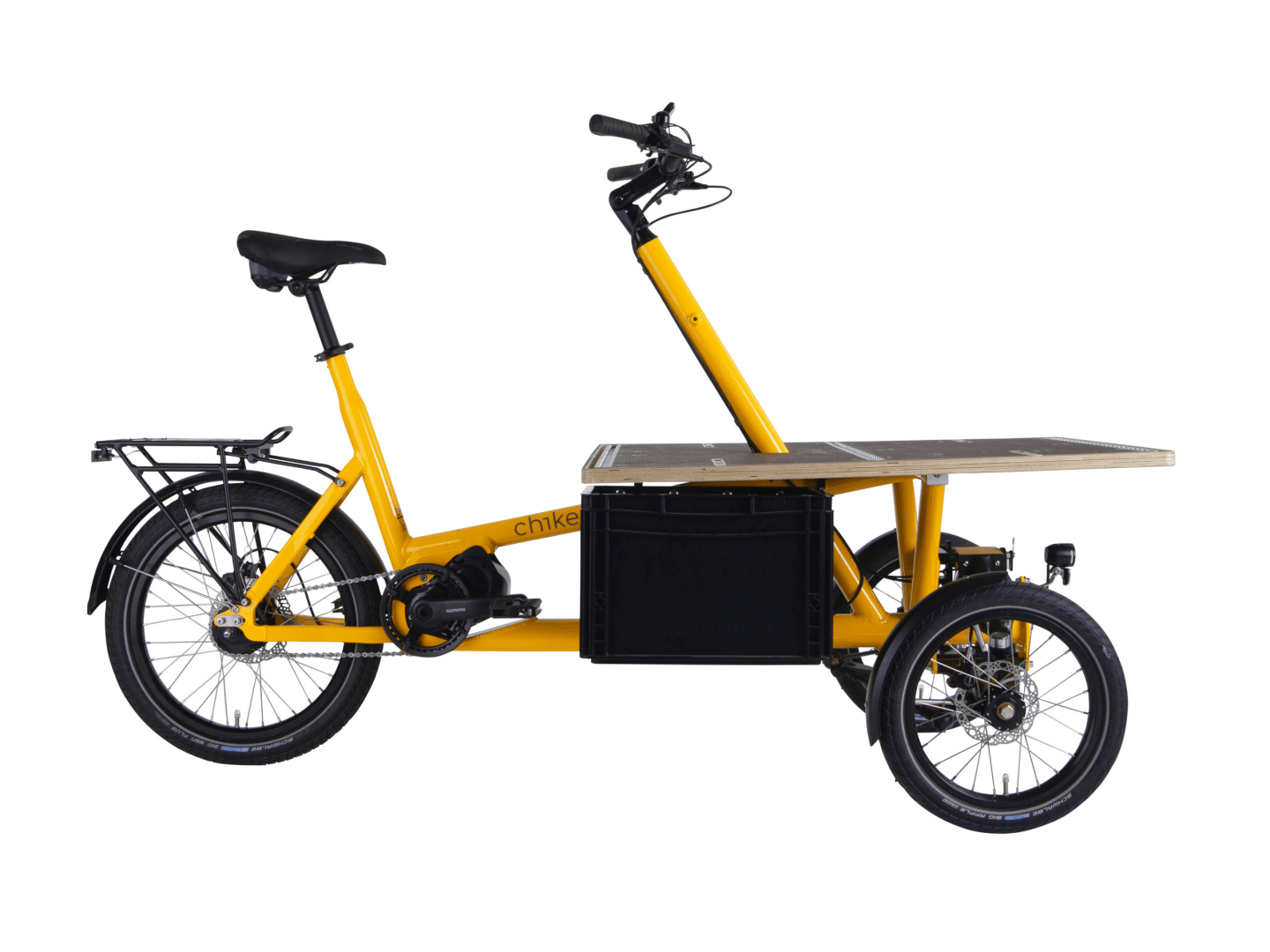 Chike Transportbox without lid