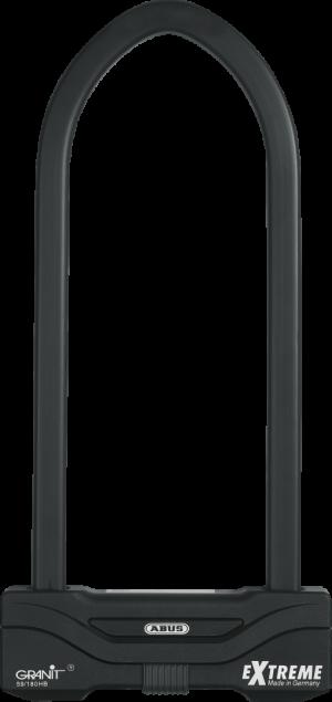 Abus U-lock Granit Extreme 59/180hb310