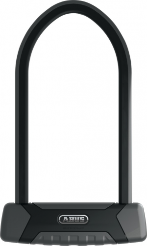 Abus U-Lock Granit XPlus 540/160HB300 + Eazy KF Holder (ART3)