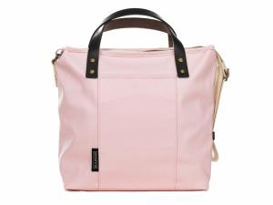 Brompton Tote Bag + frame (Cherry Blossom)