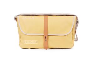 Brompton Shoulder Bag + frame (Yellow)