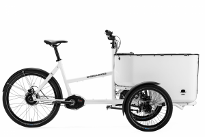 BUTHCERS & BICYCLES MK1-E White