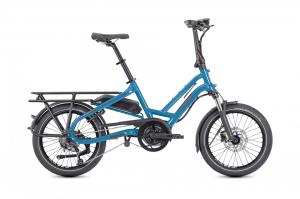 TERN HSD P9 E-bike Light Blue