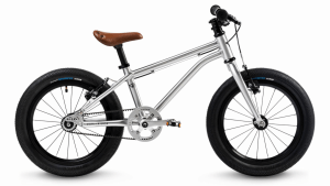 EARLY RIDER Belter 16 Brushed Aluminum - Silver