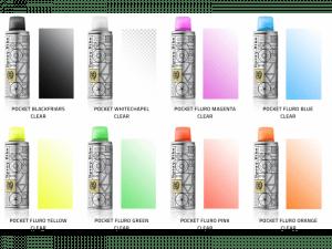 Spray.Bike Pocket Clear