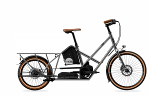 Bike43 Alpster/Performance Silver
