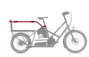 Bike43 Roller Coaster