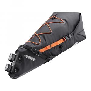 Ortlieb Seat-Pack 16.5 L black-matt