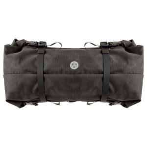 AGU Venture Handlebar-pack Mist Hivis 17L