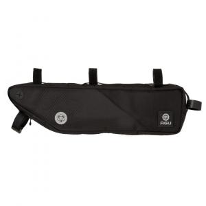 AGU Venture Tube Frame Bag Black