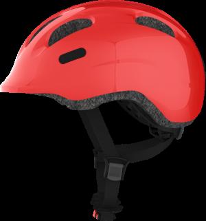 ABUS helmet smiley 2.0 Red