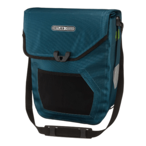 ORTLIEB Bag E-Mate Petrol Blue (single)