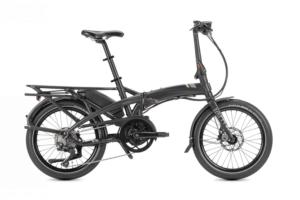 TERN Folding E-Bike Vektron S10 Satin Black/Bronze