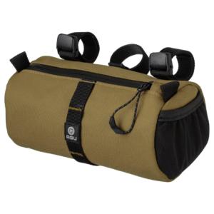 AGU Roll Bag Handlebar Venture Bronze 1.5L