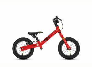 "FROG Tadpole Kids Bike 12"" RED"