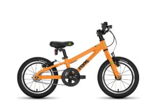 """FROG 40 Kids Bike 14"""" Orange"""